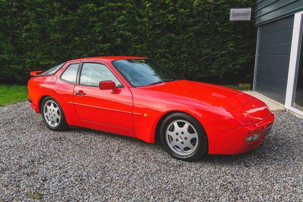 classic porsche 944 turbo for sale dublin ireland