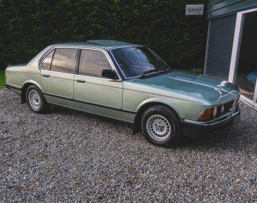 classic bmw 728 728i 7 series e23 for sale dublin ireland