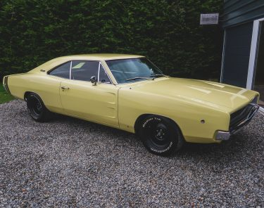 classic 1968 dodge charger r/t 440 for sale dublin
